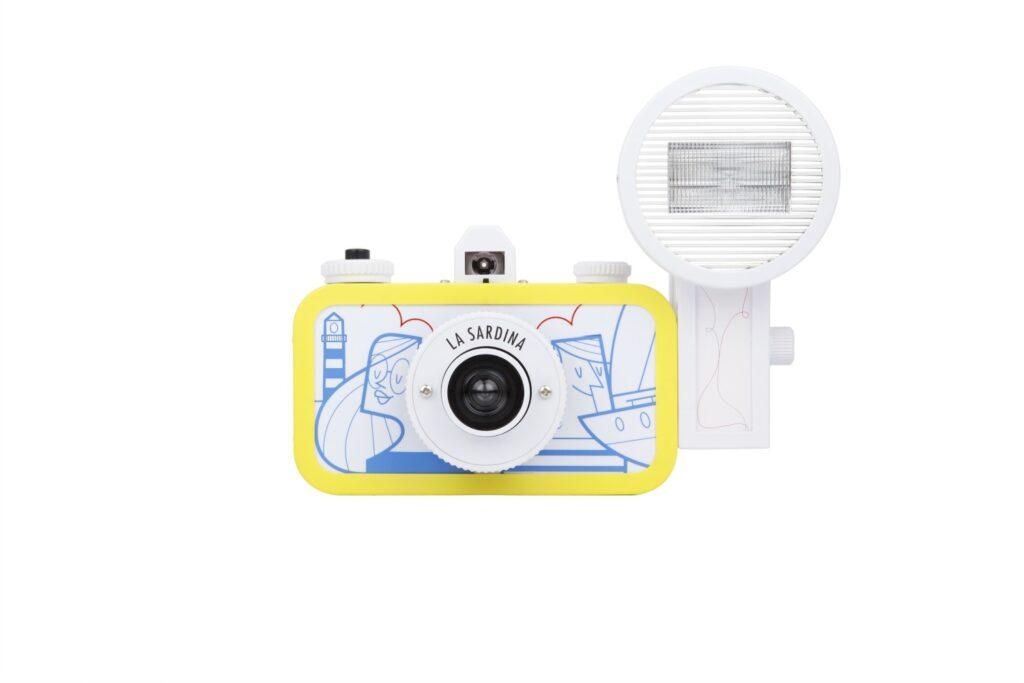 35mm Cameras
